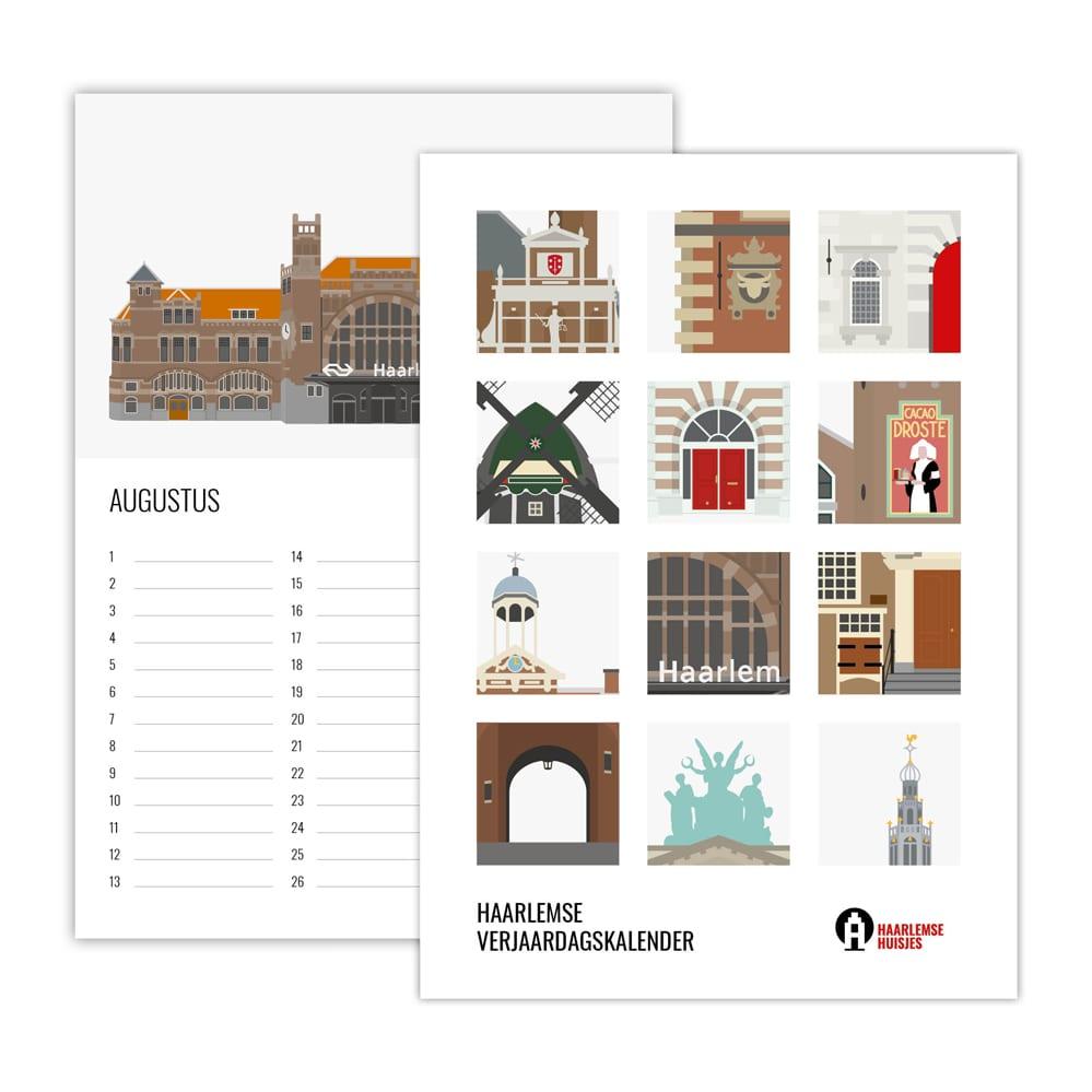 Lijstjes van Loes - De leukste Haarlem-cadeautjes