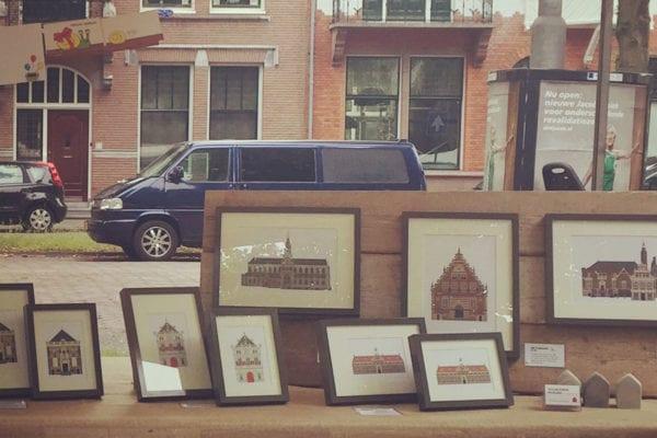 Stripdagen Haarlem 2018