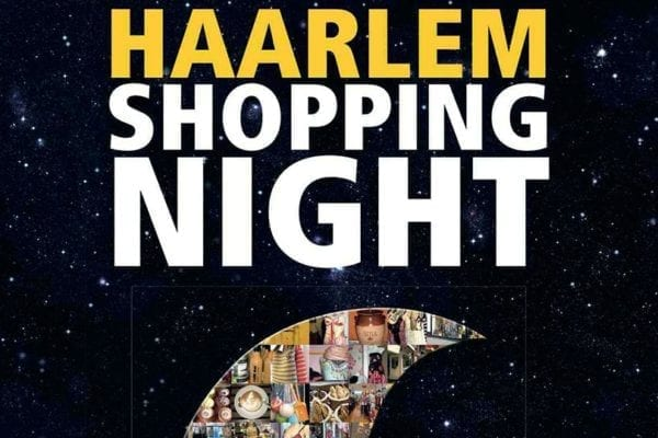9 juni: Haarlem Shopping Night